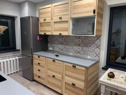 Изготовление мебели по индивидуальным проектам. Мы воплотим Вашу мечту в реальн. Запорожье, Запорожская область. фото 9