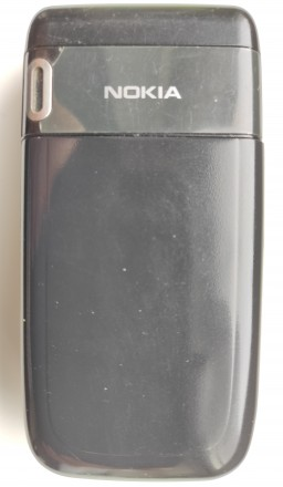 Nokia 6085 б/ушный раскладной кнопочный телефон в хорошем косметическом и рабоче. Херсон, Херсонская область. фото 3