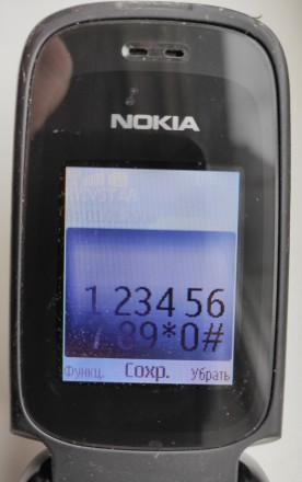 Nokia 6085 б/ушный раскладной кнопочный телефон в хорошем косметическом и рабоче. Херсон, Херсонская область. фото 8