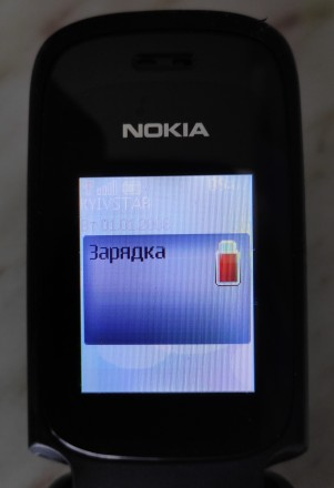 Nokia 6085 б/ушный раскладной кнопочный телефон в хорошем косметическом и рабоче. Херсон, Херсонская область. фото 11