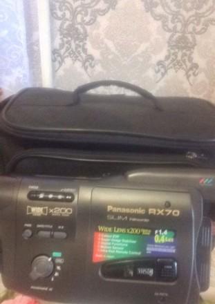 Камера в хорошем состоянии все работает сумка коробка и все что нужно к ней все . Одесса, Одесская область. фото 4