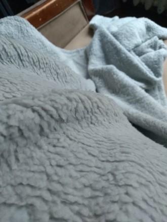 Пледи від 200 гривень до 350 гривень. Розміри: полуторка (150*200 см) та євро (2. Киев, Киевская область. фото 6