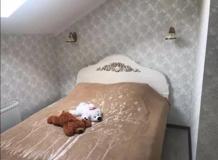 Продаю сучасну 2 кім. квартиру в новобудові. Зроблений дизайнерський ремонт, зал. Луцьк, Волинська область. фото 6