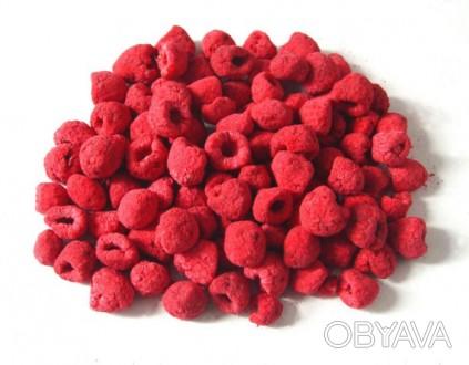 Сушені ягоди та фрукти
