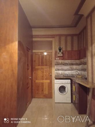 Продам 1-комнатную изолированную гостинку