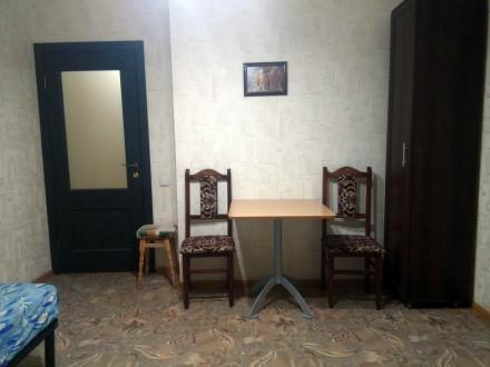 СДАМ 2-комнатную квартиру Хорольская ул. 1-А, (около Ленинградской пл) 13/24, но. Киев, Киевская область. фото 10