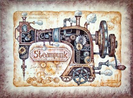 Ремонт швейных машин оверлоков