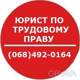 Юрист предоставляет услуги физическим, юридическим лицам и ФЛП:  Услуги для ФЛ. Чернигов, Черниговская область. фото 1