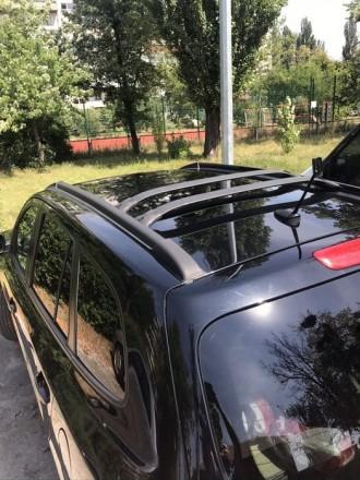 Авто в отличном состоянии, полный привод, вместительная семейная машина. Расход . Киев, Киевская область. фото 6