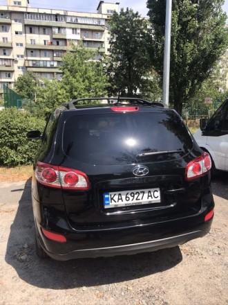 Авто в отличном состоянии, полный привод, вместительная семейная машина. Расход . Киев, Киевская область. фото 3