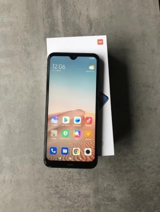 Xiaomi Redmi Note 8T Продам свой телефон, на гарантии куплен 5 августа. Состоя. Днепр, Днепропетровская область. фото 3