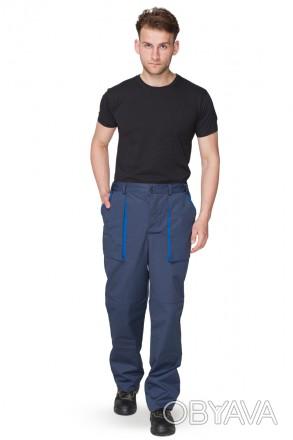 Стильные рабочие брюки