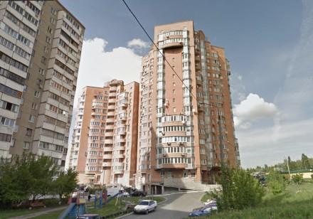 Предлагается Квартира по адресу Академика Палладина 25а дом из красного кирпича,. Академгородок, Киев, Киевская область. фото 11