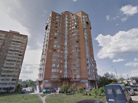 Предлагается Квартира по адресу Академика Палладина 25а дом из красного кирпича,. Академгородок, Киев, Киевская область. фото 10