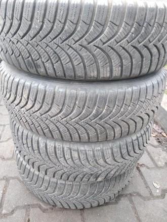 Hankook r14 175x65 протектор видно на фото, приблизительно 7 мм все 4 колеса оди. Черновцы, Черновицкая область. фото 2