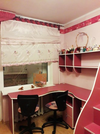 Сдам отличную 3-комнатную квартиру в центре Черёмушек, ул.Варненская / Копейка, . Черемушки, Одесса, Одесская область. фото 8
