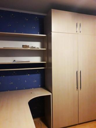 Сдам отличную 3-комнатную квартиру в центре Черёмушек, ул.Варненская / Копейка, . Черемушки, Одесса, Одесская область. фото 5