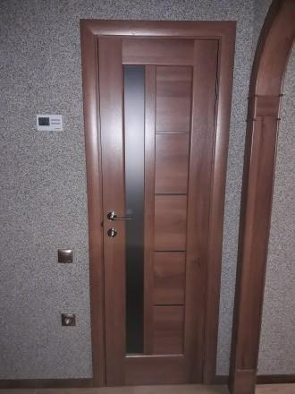 Здравствуйте,  выполняю работы по монтаже Ламината-Дверей, любой сложности. Опыт. Сумы, Сумская область. фото 4