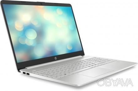 Новый Ноутбук HP 15-dw1012