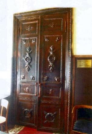Земельный участок на котором расположено здание, находится в исторической части . Приморский, Одесса, Одесская область. фото 13