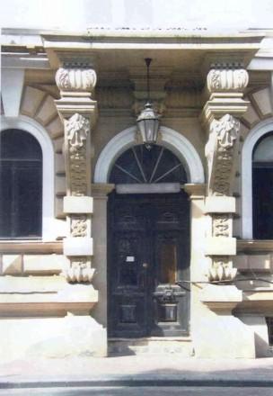 Земельный участок на котором расположено здание, находится в исторической части . Приморский, Одесса, Одесская область. фото 7