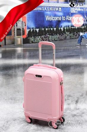 Чемодан ,дорожная FLY 1093 ,сумка на колёсах ,отличное качество