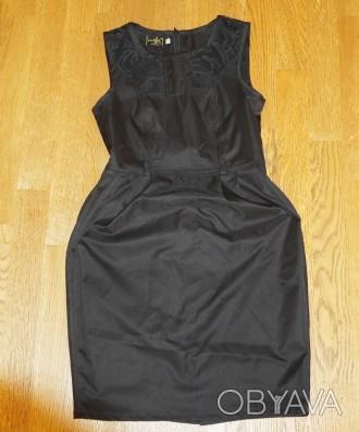 Платье -Luxik- нарядное или в школу 34-36 размера, рост 146-152 см