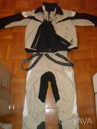 Костюм лыжный / сноубордерский  K2 , размер 52 ( L )