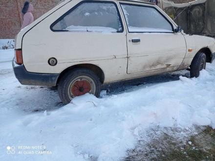 Продам машину в хорошем техническом состоянии. 2003 год, один владелец. По дви. Запорожье, Запорожская область. фото 13