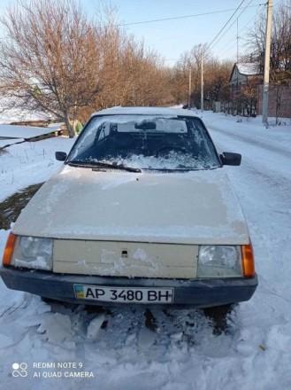 Продам машину в хорошем техническом состоянии. 2003 год, один владелец. По дви. Запорожье, Запорожская область. фото 4