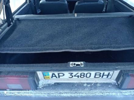 Продам машину в хорошем техническом состоянии. 2003 год, один владелец. По дви. Запорожье, Запорожская область. фото 5