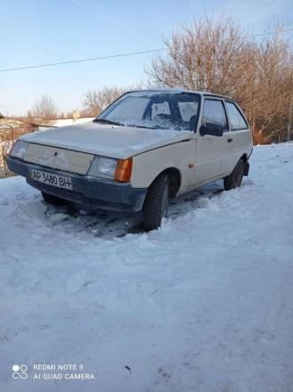 Продам машину в хорошем техническом состоянии. 2003 год, один владелец. По дви. Запорожье, Запорожская область. фото 2