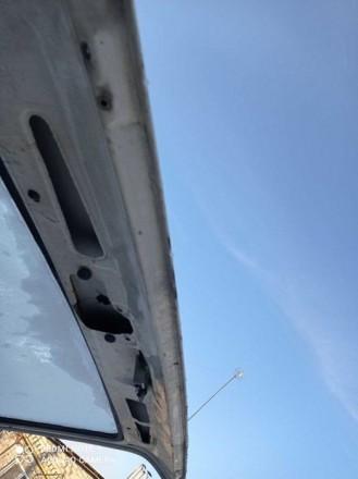 Продам машину в хорошем техническом состоянии. 2003 год, один владелец. По дви. Запорожье, Запорожская область. фото 8