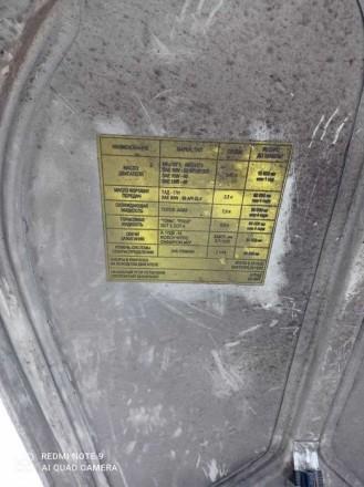 Продам машину в хорошем техническом состоянии. 2003 год, один владелец. По дви. Запорожье, Запорожская область. фото 7