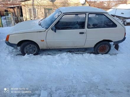 Продам машину в хорошем техническом состоянии. 2003 год, один владелец. По дви. Запорожье, Запорожская область. фото 9