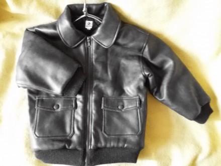 Курточка. Черкассы. фото 1