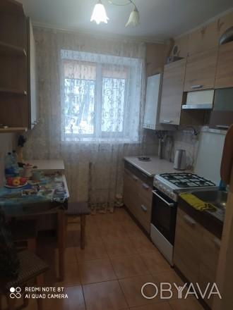 Для сім'ї з дітьми. Є необхідні меблі, холодильник і пральна машина.. Бам, Тернопіль, Тернопільська область. фото 1