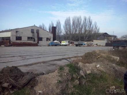 Продам предприятие расположенное на земле коммерческого назначения. Территория у. Суворовский, Одесса, Одесская область. фото 10
