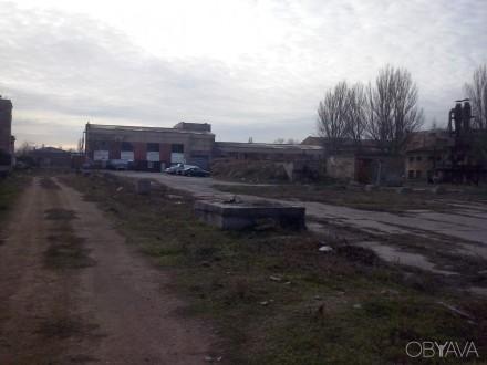 Продам предприятие расположенное на земле коммерческого назначения. Территория у. Суворовский, Одесса, Одесская область. фото 9