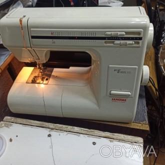 Швейная машина среднего класса Janome MY EXCEL 23L