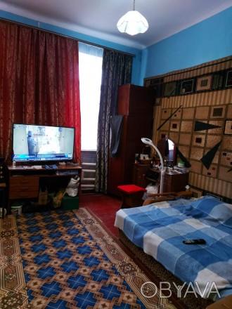 просторная комната в самом центре Октябрьского