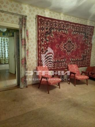 Эксклюзивное предложение! Продам большую часть дома общей площадью 76 кв.м в ра. Боевая, Чернигов, Черниговская область. фото 3