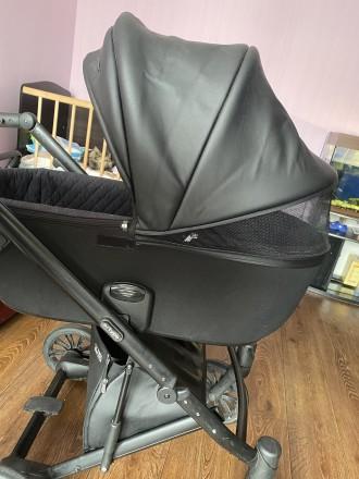 Продам коляску Anex e/type после одного ребёнка  Коляска в идеальном состоянии . Киев, Киевская область. фото 4