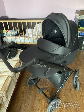 Продам коляску Anex e/type после одного ребёнка  Коляска в идеальном состоянии . Киев, Киевская область. фото 1