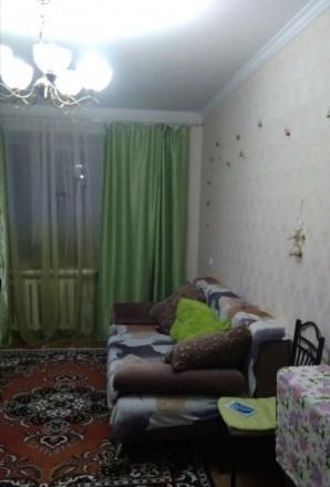 2х комнатная квартира в районе Горсада, комнаты раздраженные, сделан ремонт, не . Горсад, Чернигов, Черниговская область. фото 3