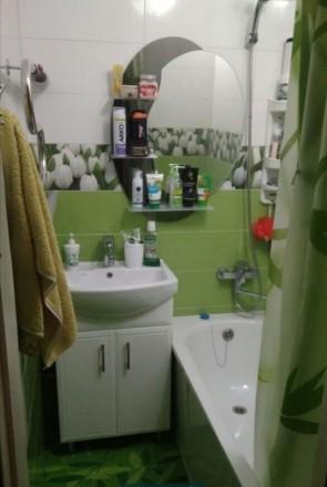 2х комнатная квартира в районе Горсада, комнаты раздраженные, сделан ремонт, не . Горсад, Чернигов, Черниговская область. фото 4