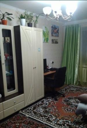 2х комнатная квартира в районе Горсада, комнаты раздраженные, сделан ремонт, не . Горсад, Чернигов, Черниговская область. фото 6