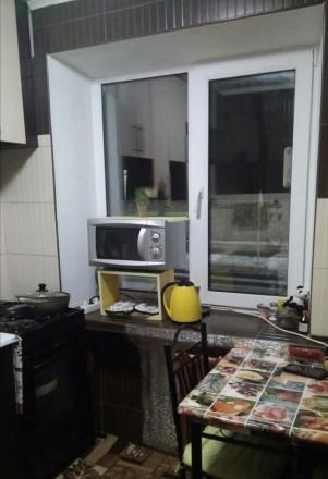 2х комнатная квартира в районе Горсада, комнаты раздраженные, сделан ремонт, не . Горсад, Чернигов, Черниговская область. фото 2