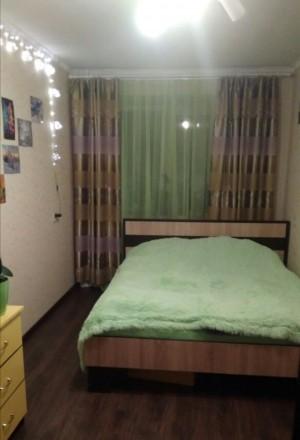 2х комнатная квартира в районе Горсада, комнаты раздраженные, сделан ремонт, не . Горсад, Чернигов, Черниговская область. фото 5