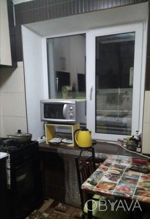 2х комнатная квартира в районе Горсада, комнаты раздраженные, сделан ремонт, не . Горсад, Чернигов, Черниговская область. фото 1